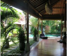 Villa Jasmine 4